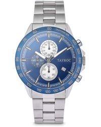 Tayroc Hampton Blue/silver - Multicolour