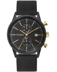 Tayroc Roy | Boundless | Black Gold