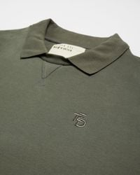 Ted Baker Collared Sweater - Gray
