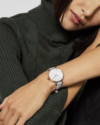 Ted Baker - Harmony Strap Watch - Lyst