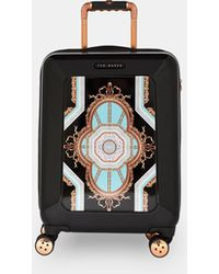 Ted Baker - Versailles Small Suitcase - Lyst