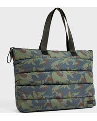 Ted Baker Puffa Tote Bag - Blue