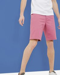 Ted Baker Chino Shorts - Pink
