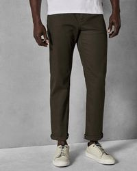 Ted Baker - Original Fit Coloured Jeans - Lyst