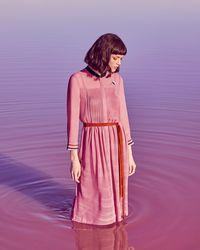 Ted Baker - Shirt Dress - Lyst