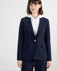 Ted Baker - Slim Tailored Jacket - Lyst