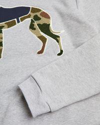 Ted Baker Whippet Sweater - Gray