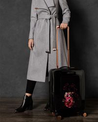 Ted Baker - Splendour Small Suitcase - Lyst