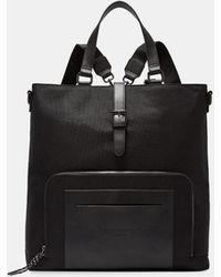 Ted Baker - Nylon Backpack - Lyst