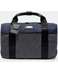 Ted Baker   Small Clipper Holdall   Lyst