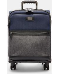 Ted Baker - Small 4-wheel Case - Lyst