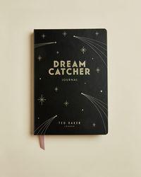 Ted Baker Dream Journal - Black