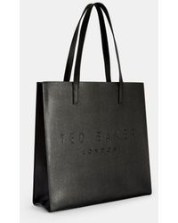Ted Baker Icon Tote Bag - Black