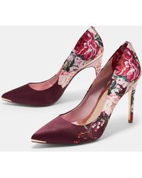 Ted Baker - Printed Courts - Lyst