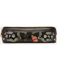 Ted Baker - Kyoto Gardens Pencil Case - Lyst