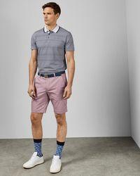 Ted Baker Golf Shorts - Multicolour