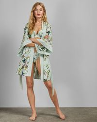 Ted Baker Highgrove Kimono