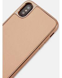 Ted Baker - Connected Iphone Xs Max Case - Lyst