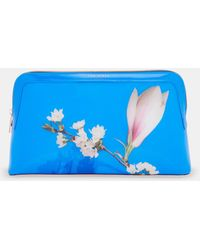Ted Baker - Harmony Large Wash Bag - Lyst