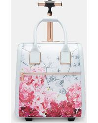 Ted Baker - Babylon Travel Bag - Lyst
