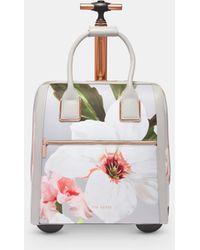 Ted Baker - Ordina Chatsworth Bloom Travel Bag - Lyst