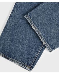 Ted Baker Authentic Wash Denim Jeans - Blue