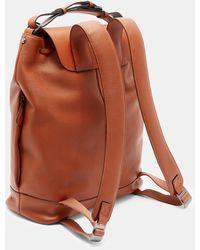 ac4192855 Ted Baker Karat Nylon Backpack in Black for Men - Save 40% - Lyst