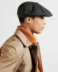 Ted Baker Baker Boy Hat - Multicolor