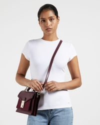 Ted Baker Fitted T-shirt - White