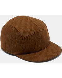 Ted Baker - Printed Panelled Baseball Cap - Lyst