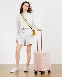 Ted Baker Bow Detail Small Case - Pink