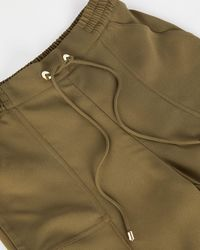 Ted Baker Utility Joggers - Verde