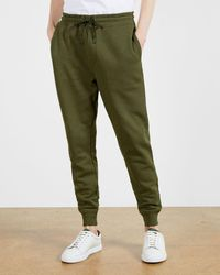 Ted Baker Jersey Jogger - Green