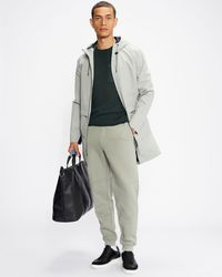 Ted Baker Jersey Jogger - Grey