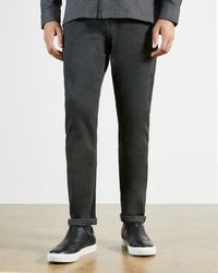Ted Baker Vaquero Tapered Fit Gris