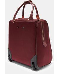 Ted Baker Metallic Trim Travel Bag - Multicolour
