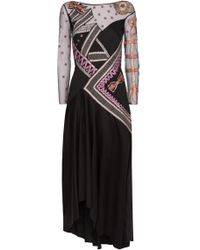 Temperley London - Kite Sleeved Gown - Lyst