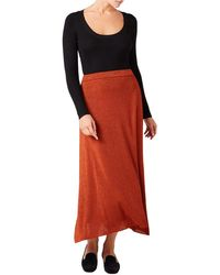 Temperley London Joan Knit Top - Black