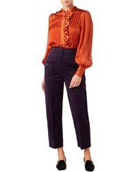 Temperley London Penny Shirt - Multicolor