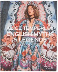 Temperley London English Myths And Legends Book - Multicolor