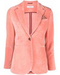 Circolo 1901 Jackets Pink