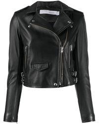 IRO Biker Jacket - Black