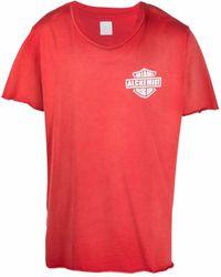 Alchemist - Mcrae Short-sleeved T-shirt - Lyst