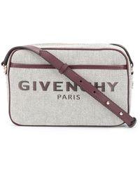 Givenchy Borsa A Tracolla Bond - Multicolore