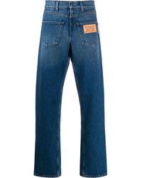 Burberry Jeans Blue