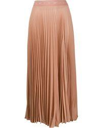 Reebok X Victoria Beckham Long Skirt - Pink