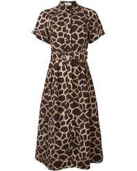 Rebecca Vallance Acacia Dress - Black