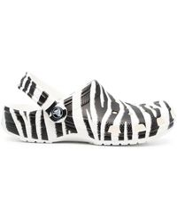 Crocs™ Sandali con stampa - Multicolore