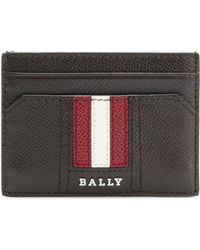 Bally - Thar Card Holder - Lyst