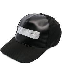 Givenchy Cappello da baseball - Nero